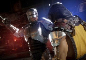 Mortal Kombat 11: Aftermath expansion announced