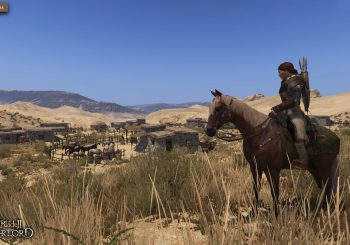 Mount & Blade II Bannerlord Preview