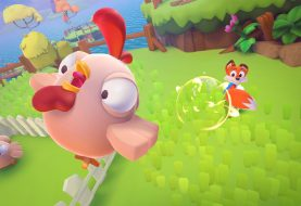 New Super Lucky's Tale launches this Summer for PS4 and Xbox One