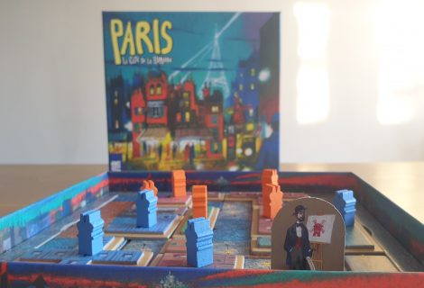 Paris: La Cité de la Lumière Review