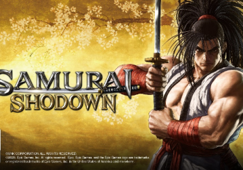 Samurai Shodown for PC gets a release date