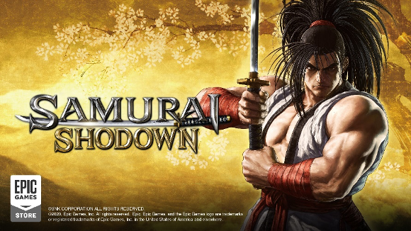 Samurai Shodown for PC gets a release date