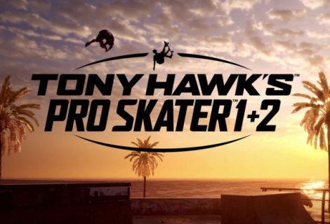 Tony Hawk's Pro Skater 1 And 2 Soundtrack Now Revealed