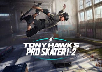 Tony Hawk Pro Skater 1+2 announced for current-gen consoles and PC