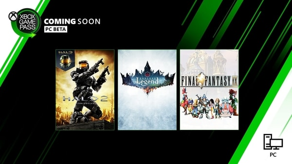 Xbox Game Pass May 2020 for PC