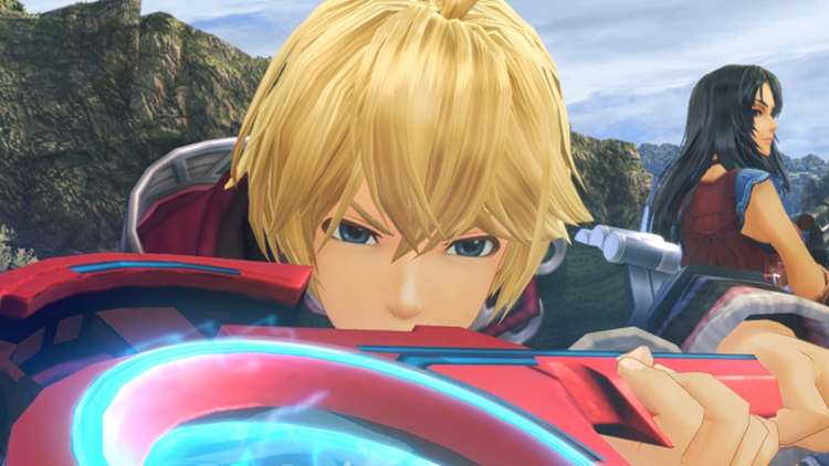 Xenoblade Chronicles: Definitive Edition Is Now Available on Nintendo Switch
