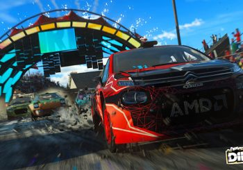 Codemasters Reveals DIRT 5 For Current And Next Gen Hardware