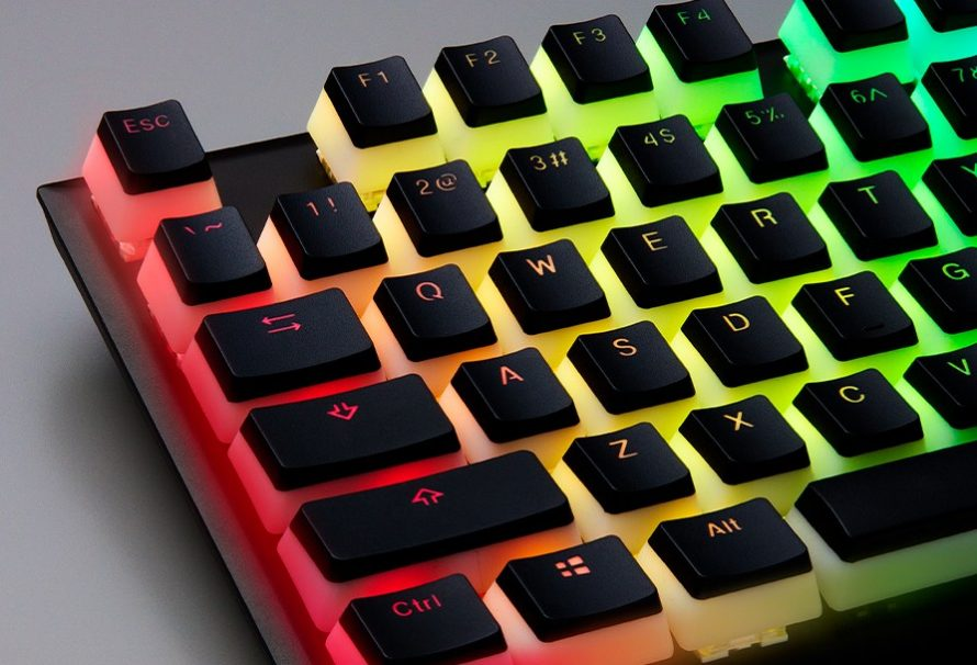 HyperX Double Shot PBT Keycaps – Are They Worth Investing In?