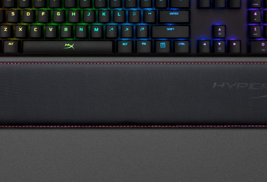 HyperX Wrist Rest – Should You Invest in This Wrist Rest?