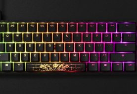 HyperX And Ducky Limited Edition Keyboard Announced
