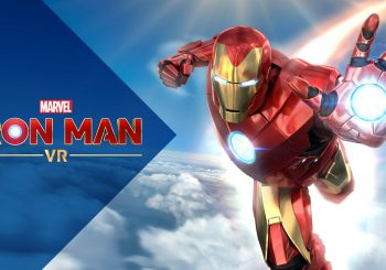 Marvel's Iron Man VR Game Demo Available Now