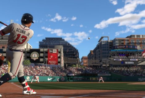 MLB The Show 20 1.11 Update Patch Hits Out