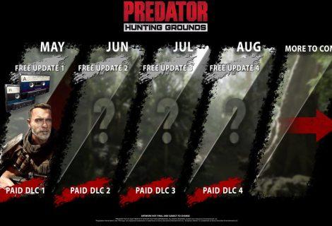 Arnold Schwarzenegger Is Joining Predator: Hunting Grounds