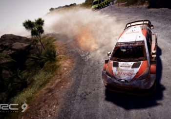 WRC 9 Shows Off New Zealand Gameplay Trailer