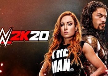 What People Want Most In WWE 2K22