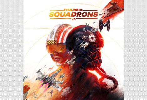 EA Announces Star Wars: Squadrons Ahead Of Full Reveal