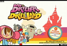 Mr. DRILLER DrillLand Review