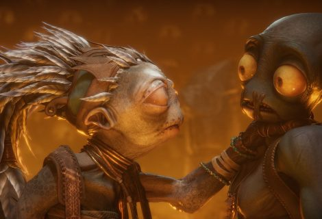 Oddworld Returns with Oddworld: Soulstorm for PS4, PS5 and PC