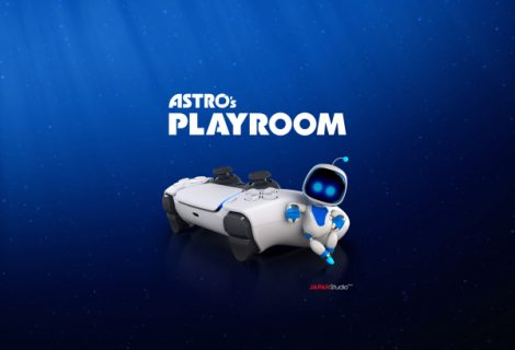 Astro's Playroom Delights Players on PS5