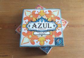 Azul Crystal Mosaic Review