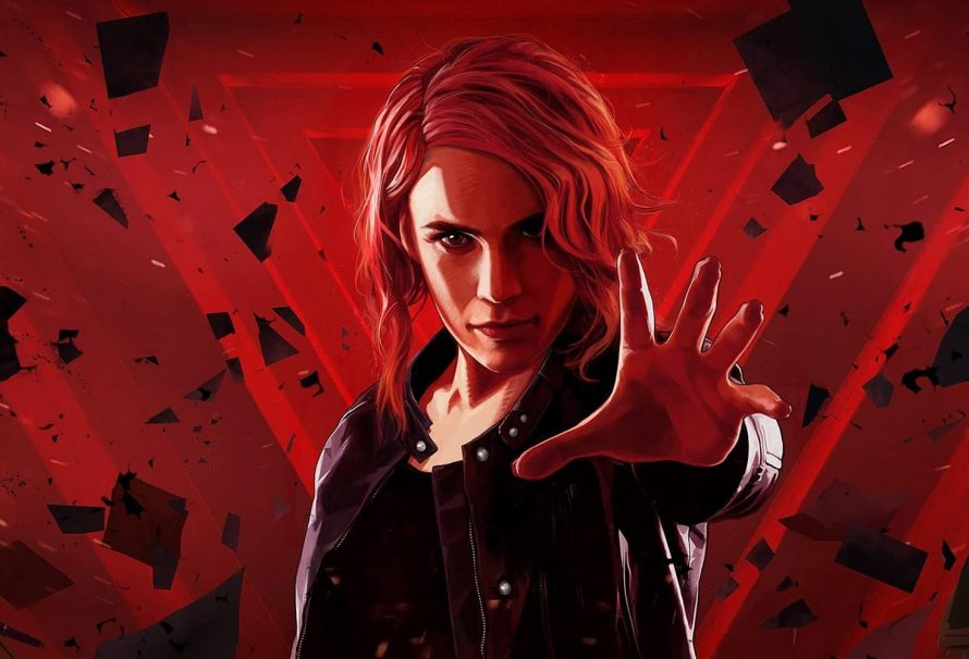 Remedy Reveals the First Fifteen Minutes of Control's AWE Expansion