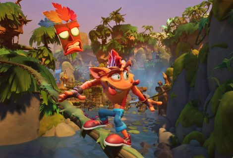 Crash Bandicoot 4: It's About Time officially announced