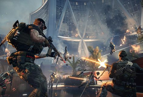 CrossfireX beta launches June 25