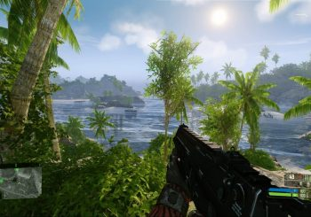 Crysis Remastered release date revealed