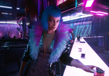 Cyberpunk 2077 new trailer showcases the world, characters, and more