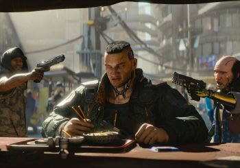 Cyberpunk 2077 delayed again