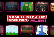 Namco Museum Archives Vol 1 Review