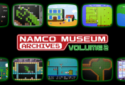 Namco Museum Archives Vol 2 Review