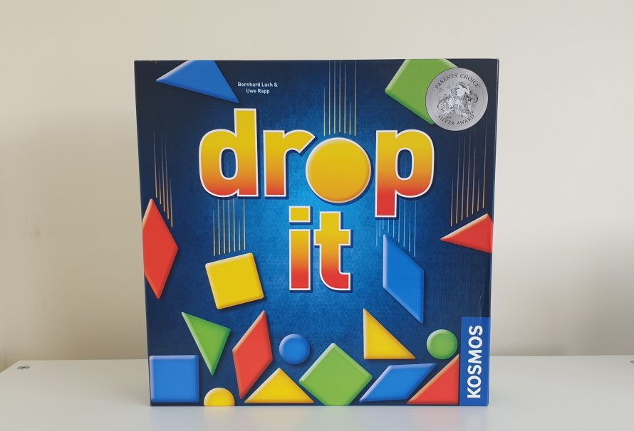 Drop It Review