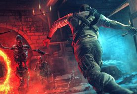 Dying Light 'Hellraid' DLC launches next month