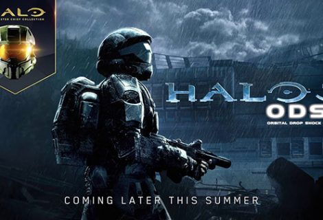 Halo 3: ODST Firefight coming to Halo: The Master Chief Collection this Summer