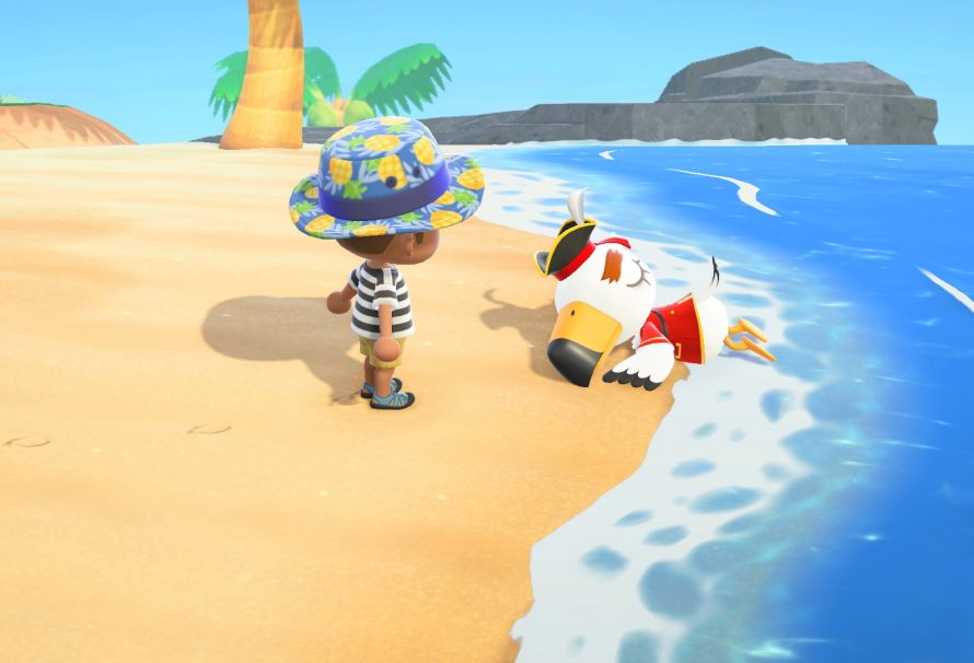 Animal Crossing: New Horizons first free summer update coming July ...