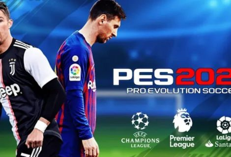 PES 2020 1.08 Update Patch Gets Released