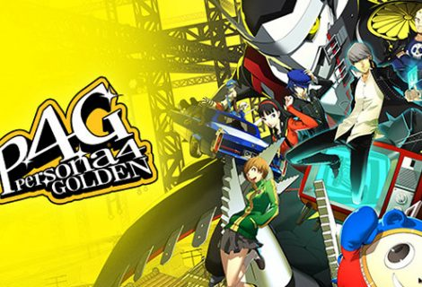 Persona 4 Golden now available for PC via Steam