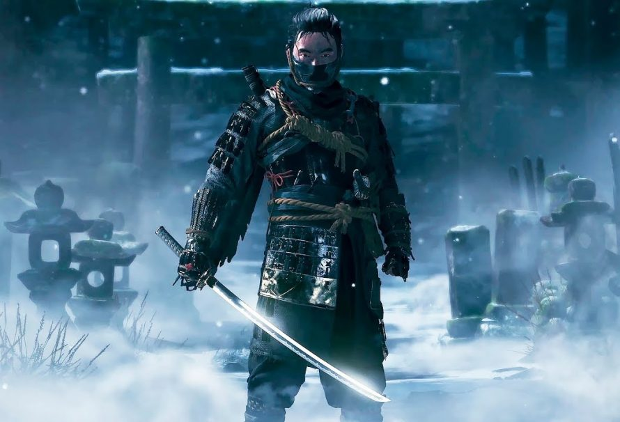 The ESRB Gives Its Rating For Ghost of Tsushima