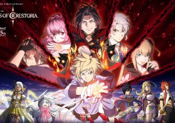 Tales of Crestoria delayed