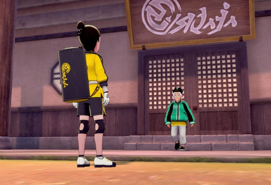 Pokemon Sword and Shield: The Isle of Armor expansion launches June 17