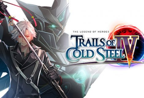 The Legend of Heroes: Trails of Cold Steel IV release date announced