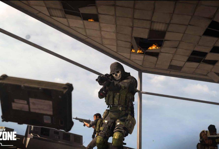 Call of Duty: Modern Warfare Update Patch Notes 1.22 Arrive