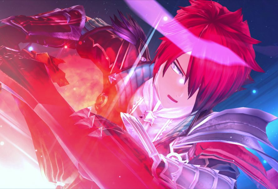 Ys IX: Monstrum Nox Releases February 2, 2021 for PS4; Switch and PC set for Summer 2021