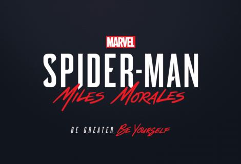 Marvel's Spider-Man: Miles Morales Revealed for PS5