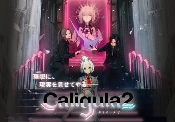 The Caligula Effect 2 Revealed for Switch and PlayStation 4