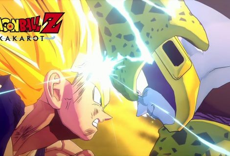 Dragon Ball Z: Kakarot 1.20 Update Patch Notes Arrive