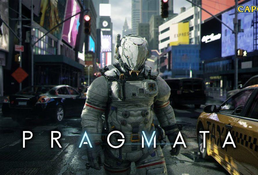 Pragmata Revealed for PS5, Xbox Series X and PC