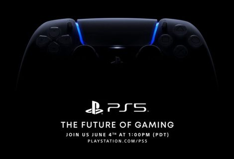 PS5 Reveal Event Delayed