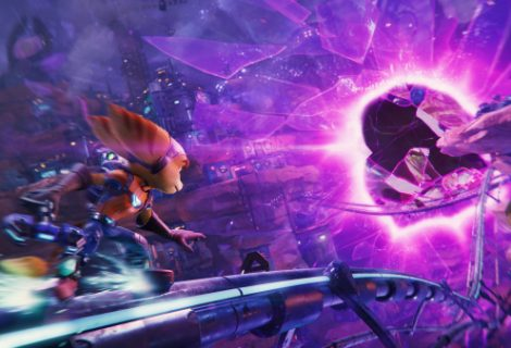 Ratchet & Clank: Rift Apart to Release on PS5